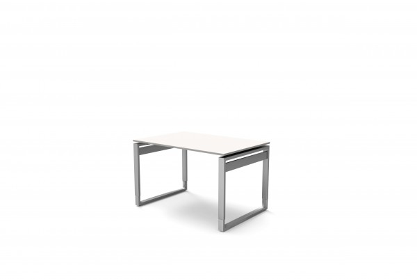 Form 5B 120x80 in weiß