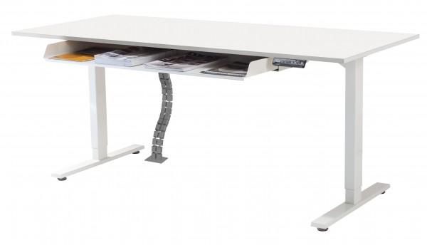 Ausziehbares Ablagefach für Kerkmann Move (ab 160 cm)