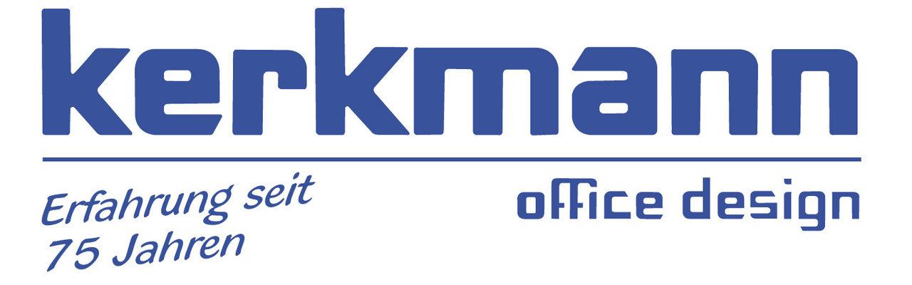 Theo Kerkmann Büromöbelfabrik Logo
