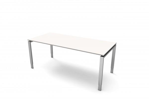 Form 5V 180x80 in weiß