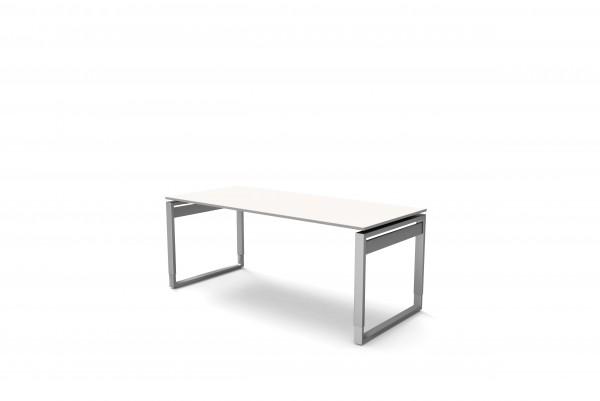 Form 5B 180x80 in weiß