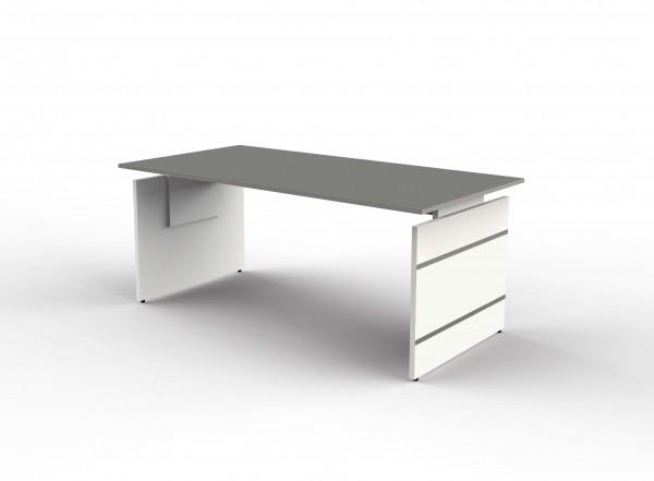 Form 4W 180x80 in weiß
