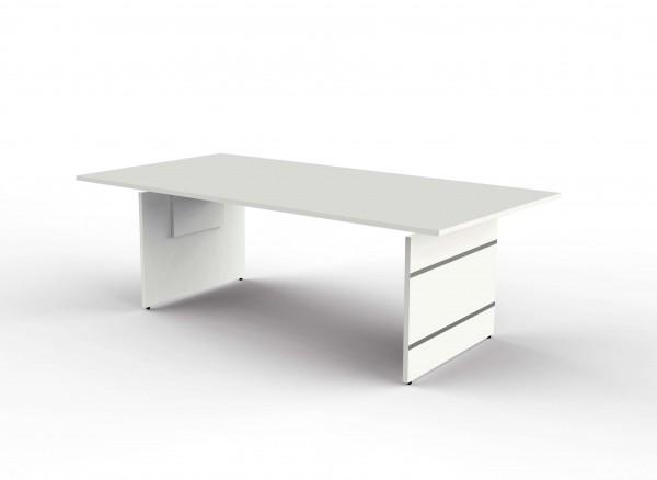 Form 4W 200x100 in weiß