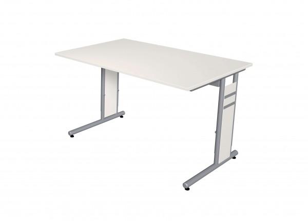 Form 4C 120x80 in weiß