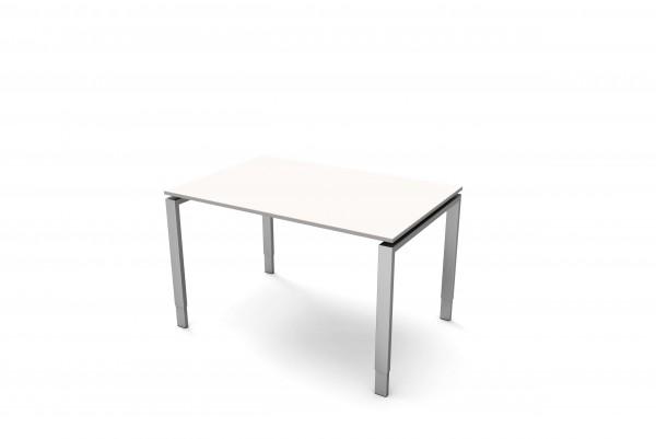 Form 5V 120x80 in weiß
