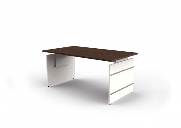 Schreibtisch 160X80 Weiß 2021