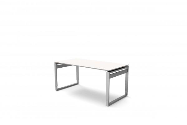 Form 5B 160x80 in weiß